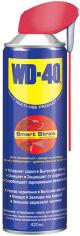 Акция на Универсальный аэрозоль (смазка) WD-40 Секрет в трубочке 420 мл (5032227290365) от Rozetka
