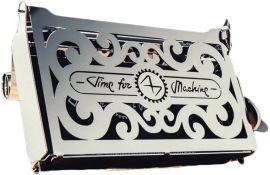 Акция на Конструктор коллекционная модель Time for Machine Perfecto Card Сase 10 деталей (T4M38020) (850009324108) от Rozetka