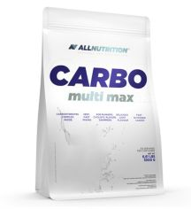 Акция на All Nutrition Carbo Multi Max 3000 g /60 servings/ Chery от Y.UA