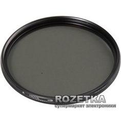 Акция на Светофильтр Hoya HD Pol-Circ. 72 мм (YHDPOLC072) от Rozetka