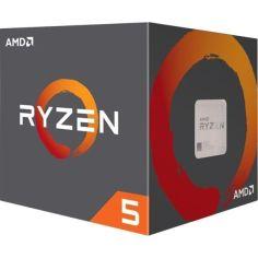 Акция на Процессор AMD Ryzen 5 2500X (3.6GHz 8MB 65W AM4) Multipack (YD250XBBAFMPK) от Allo UA