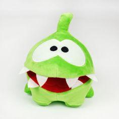 Акция на Мягкая игрушка Weber Toys Ам Ням 17см от Allo UA