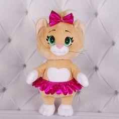 Акция на Мягкая игрушка Копица Пилу (44 котенка) 30см от Allo UA