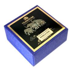 Акция на Чай черный индийский гранулированный Масала Teahouse 20х2.5 г от Auchan