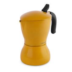 Акция на Гейзерная кофеварка 0,45 л Sole Rondell RDS-1116 от Podushka