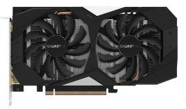 Акция на Gigabyte PCI-Ex GeForce GTX 1660 Ti OC 6GB GDDR6 (192bit) (1800/12000) (1 x HDMI, 3 x Display Port) (GV-N166TOC-6GD) от Rozetka