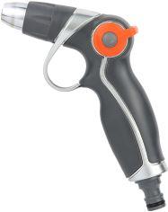 Акция на Пистолет Flora распылитель 2-х режимный (AL+TPR) (5011374) от Rozetka