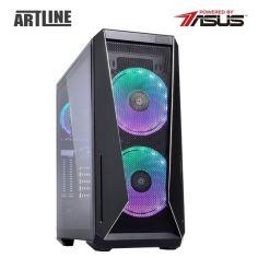 Акция на Системный блок ARTLINE Gaming X75 (X75v18Win) от MOYO