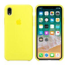 Акция на Панель ARM Silicone Case для Apple iPhone XR Flash   (ASC-0318) от Allo UA