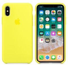 Акция на Панель ARS Silicone Case для iPhone XS Max Flash   (ASC-0345) от Allo UA