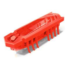 Акция на Машинка Hexbug Микро-робот Nano flash Single красный (429-6759/2) от Будинок іграшок