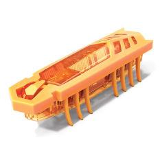 Акция на Машинка Hexbug Микро-робот Nano flash Single оранжевый (429-6759/3) от Будинок іграшок