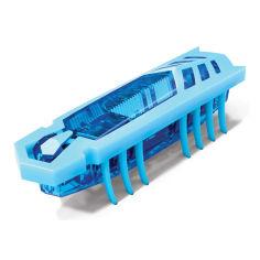 Акция на Машинка Hexbug Микро-робот Nano flash Single синий (429-6759/4) от Будинок іграшок