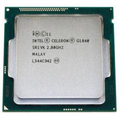 "Акция на Процессор Intel Celeron G1840 (CM8064601483439) 2.8GHz Socket 1150 ""Over-Stock"" от Allo UA"