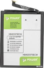 Акция на Аккумулятор PowerPlant Huawei Nova (Dual Sim) (HB405979ECW) 2920 мАч (SM150229) от Rozetka