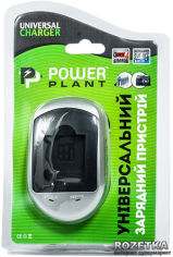 Акция на Зарядное устройство PowerPlant для аккумуляторов Panasonic VW-VBG130, VW-VBG260 (DV00DV2214) от Rozetka