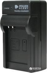 Акция на Сетевое зарядное устройство PowerPlant для аккумуляторов Canon NB-4L, NB-8L, BP125A (DV00DV2363) от Rozetka