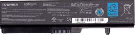 Акция на Аккумулятор для ноутбуков Toshiba Satellite T130 (PA3780U-1BRS, TA3780LH) от Rozetka