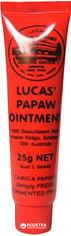 Акция на Бальзам для губ Lucas' Papaw Ointment с ферментом Папайи 25 г (9316199000037) от Rozetka