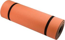 Акция на Коврик туристический Champion для пикника и кемпинга 00465-O 1800х600х13 мм Оранжевый (CHM00465-O) от Rozetka