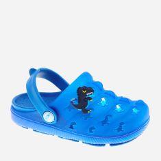 Акция на Сабо детские Beppi 2183091 24 (15.3 см) Blue (1000002862766) от Rozetka