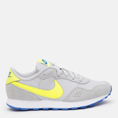 Акция на Кроссовки детские Nike Md Valiant (Gs) CN8558-015 36.5 (5Y) 23.5 см Светло-серые (194957370788) от Rozetka