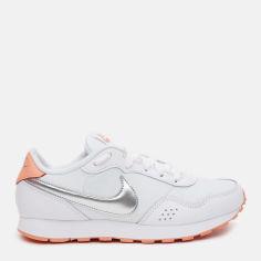 Акция на Кроссовки детские Nike Md Valiant (Gs) CN8558-101 35 (4Y) 23 см Белые (194957370849) от Rozetka
