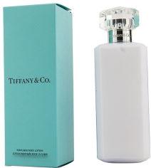 Акция на Лосьон для тела Tiffany & Co 200 мл (3614222402152) от Rozetka
