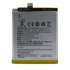 Акция на Аккумулятор BLP637 для OnePlus 5, OnePlus 5Т (ORIGINAL) 3300 mAh от Allo UA