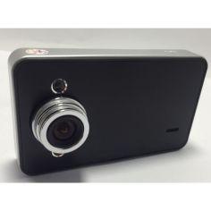 Акция на Видеорегистратор DVR K6000 Double Camera HD от Allo UA