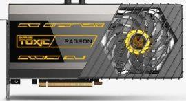 Акция на SAPPHIRE TOXIC Radeon RX 6900 XT GAMING OC LIMITED EDITION (11308-08-20G) от Repka
