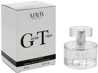 Акция на Парфюмированная вода для женщин Azalia Gentle Traps White 60 мл (4810353004800) от Rozetka