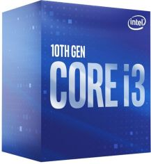Акция на ЦПУ Intel Core i3-10105F 4/8 3.7GHz 6M LGA1200 65W w/o graphics box от MOYO