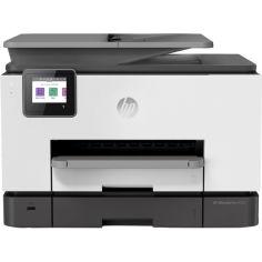 Акция на Многофункциональное устройство HP OfficeJet Pro 9020 с Wi-Fi (1MR78B) от Allo UA