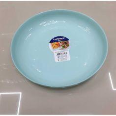 Акция на Блюдо глубокое 25 см Luminarc Friends Time Turquoise Couscous P6386-LUM от Allo UA