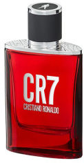 Акция на Туалетная вода для мужчин Cristiano Ronaldo CR7 30 мл (5060524510022) от Rozetka