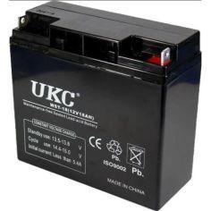 Акция на Аккумулятор UKC Battery WST-18 12V 18A от Allo UA