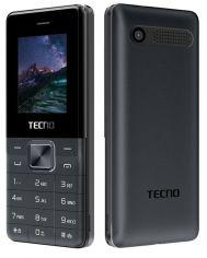 Акция на TECNO T474 DS Black от Repka