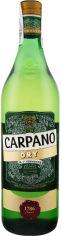 Акция на Вермут Carpano Dry сладкий 1 л 18% (8004400076698) от Rozetka