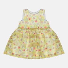 Акция на Платье H&M 203-6139387 74 см Желтое (hm00792759249) от Rozetka