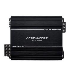 Акция на Усилитель Deaf Bonce Apocalypse AAB-400.4D от Allo UA