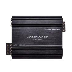 Акция на Усилитель Deaf Bonce Apocalypse AAB-300.4D от Allo UA