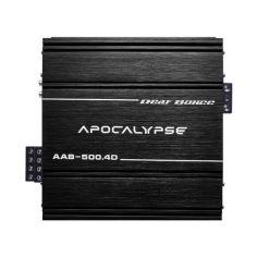 Акция на Усилитель Deaf Bonce Apocalypse AAB-500.4D от Allo UA