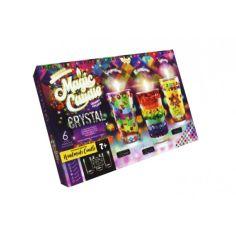 Акция на Парафиновые свечи с кристалами Danko Toys 7320DT MAGIC CANDLE CRYSTAL от Allo UA