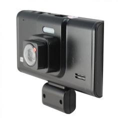 """Акция на Видеорегистратор FullHD Ultra HD LCD TFT 3.5"""" Full HD сенсорный (140 градусов для 6 полос движения) с двумя камерами и ИК-подсветкой XPRO DRIVE XT698 от Allo UA"""