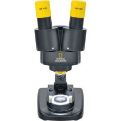 Акция на Микроскоп National Geographic Stereo 20x (9119000) от Allo UA