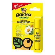 Акция на Детский бальзам после укусов насекомых Gardex Baby 7 мл 157 ТМ: Gardex от Antoshka