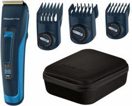 Акция на Машинка для стрижки волос ROWENTA TN5241F4 от Rozetka
