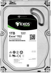 Акция на Жесткий диск Seagate Exos 7E2 512N 1ТB 7200rpm 128MB ST1000NM0008 3.5 SATA III от Rozetka