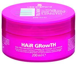 Акция на Маска для волос Lee Stafford для усиления роста 200 мл (186127000915) от Rozetka